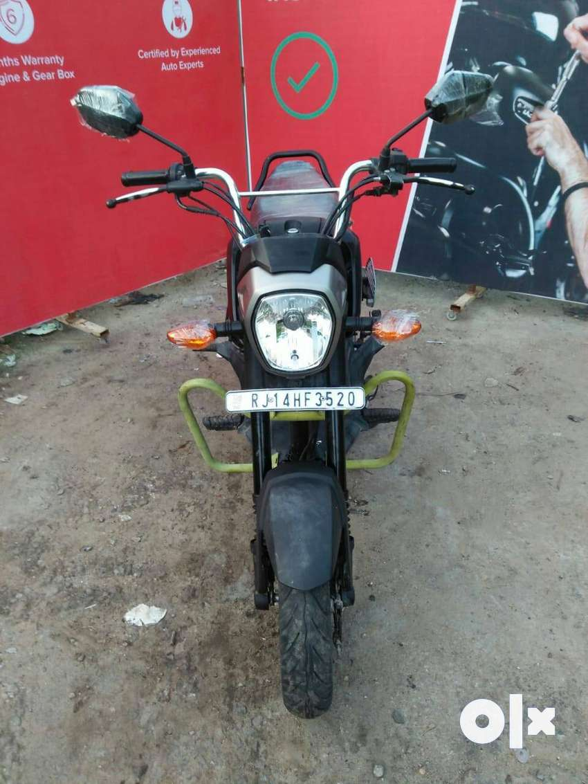 Good Condition Honda Navi Std with Warranty |  3520 Jaipur 0