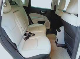 Jeep compass stock seat cover..