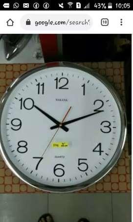 Jam sakana besar