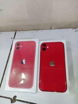 iPhone 11 64gb inter