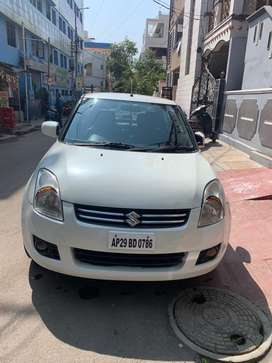 Doctor Driven Excellent Condition Swift Dzire.