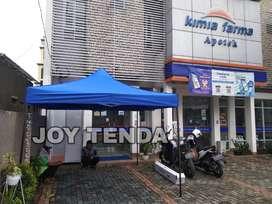 Pusat dan distributor tenda lipat matic gazebo 041