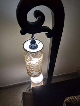 Lamp 3 ft high approximately