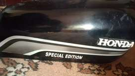 125 tanki and seat for sale