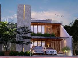 Grab your dream villa at Aluva