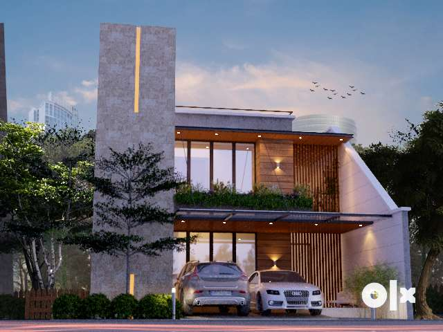 Grab your dream villa at Aluva 0