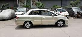 Honda City Zx, 2004, Petrol