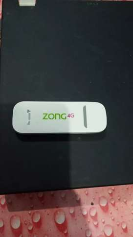 Zong 4g bolt+ device unlock new model