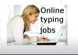 We are offering all type of data entry work in all over India like