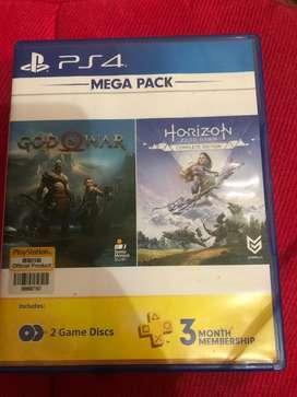 Kaset second PS4