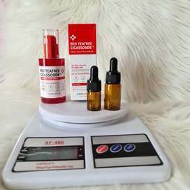 Some by mi red teatree cicassoside final solution serum share/full ori