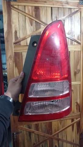 Stoplamp toyota kijang innova 2005