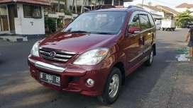 Daihatsu xenia xi sporti manual/mt 2005 istimewa siap pakai
