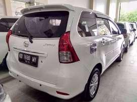 Dijual Daihatsu Xenia 1.3 R Deluxe Tahun 2014 MT