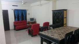 3 BHK FLAT FOR RENT AT KADAVANTHARA-FULLY FURNISHED-23000 PER MONTH