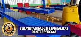 Hidrolis mobil H track hidrolis mobil H berkualitas