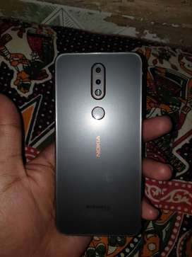 Nokia 7.1 Steel for sale.