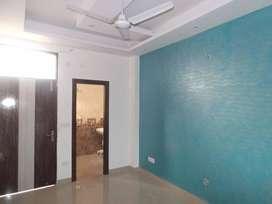 semi furnished 3bhk floor in uttam nagar west