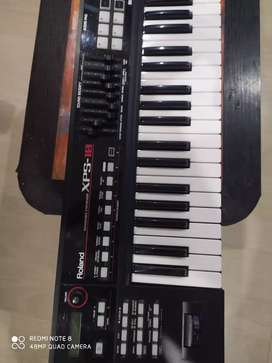 Roland Xps -10 is for sale. (New board)