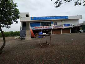 Shops for rent @Shendra MIDC  And open Land for Rent