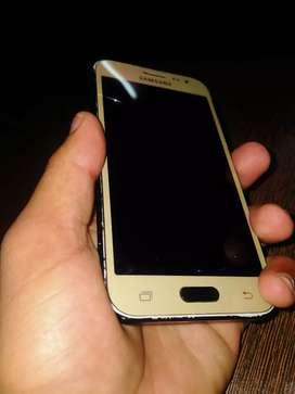Samsung J2 new condition
