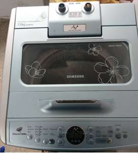 Samsung Fully Automatic Washing Machine (7Kg) for Sale