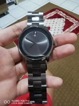 Jam tangan movado original