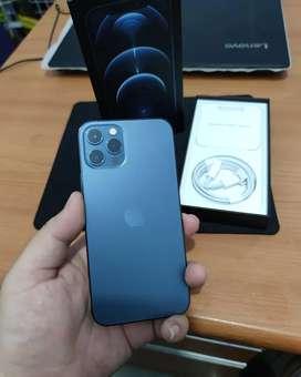 iPhone 12 PRO 256GB Pasific Blue