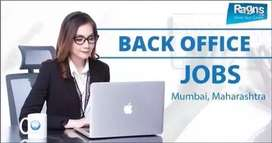 Backoffice job
