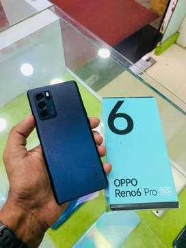 Oppo reno6 PRO 5G (1day used)