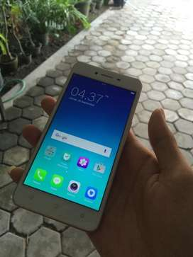 Oppo A37 2/16 rosegold
