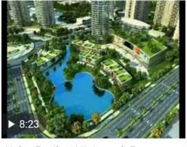 Luxurious 2 BHK FLAT FOR Sale