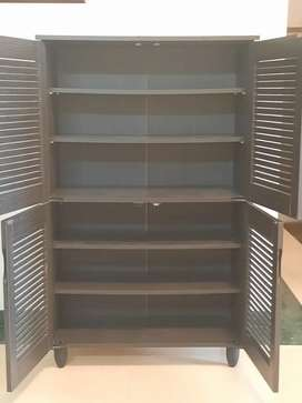 Shoe rack want to sell