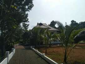 Kottayam kuruppanthara 2950 sqf 15 cent new house