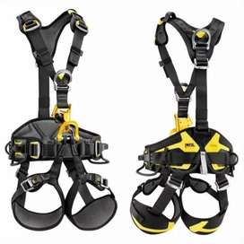 Body Harness Petzl Astro Bod Fast