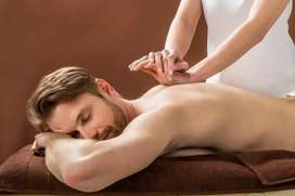 Wanted massage therapist female only