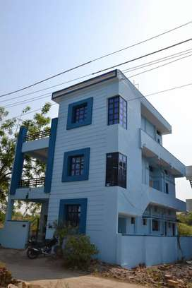 House for rent 1bhk+1kitchen attached bathroom  & Toilet