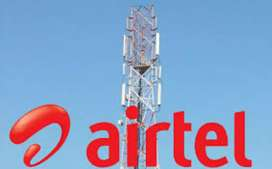 Full time job in Airtel Bharti apply now to all India