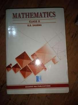 Maths Class 10