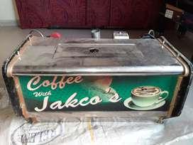 Tea Machine (Cha nu machine)