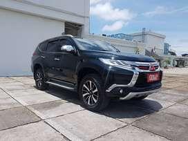 Mitsubishi Pajero Dakkar Limited 2016 terMURAHHHHH No.Pol CAN[ GENAP ]
