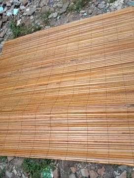 jual krey bambu dan tirai rotan dan tirai kayu