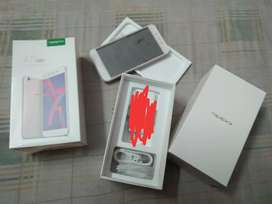 Oppo A71 2018 lush condition without charger 2gb raam 16gb memory