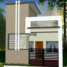 Gwarighat bhala colony 2 bhk singlex