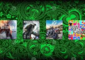 GAME XBOXONE DIGITAL ONLINE HARGA MERAKYAT