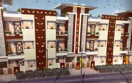 INDEPENDENT 2 BHK FLOORS (PAY ONLY 10%) (Govt. Subsidy UPTO 3.67 LAC)