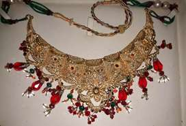 Latest Indian Jewellery Gift Set just new look