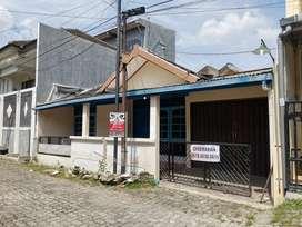 Disewakan Rumah di Tanah Mas, Semarang