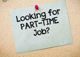 Part time job zero investment