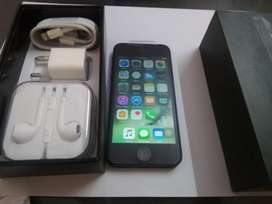 I phone 5 16gb reconciled
